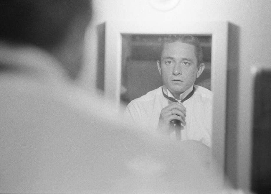 Director: Thom ZimnyWith: Johnny Cash, Rosanne Cash, John Carter Cash, Bruce Springsteen, Robert Duvall, Emmylou Harris, Paul Muldoon, Dwight YoakamRunning time: 1 hour 34 minutes Photo: Variety