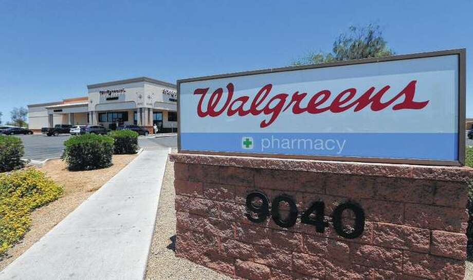 Deerfield-based Walgreens Boots Alliance Inc. said Tuesday that, beginning Sept. 1, it will require customers to be at least 21 years old to buy tobacco in any of its more than 9,500 stores nationwide. Photo: Ross D. Franklin | Associated Press
