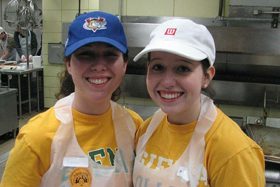 Were you seen at 2009 Equinox Community Dinner at Empire State Plaza? Photo: Kristi L. Gustafson