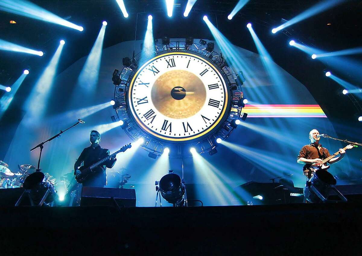 Brit Floyd will play Oakdale Theatre at 8 p.m. May 4.