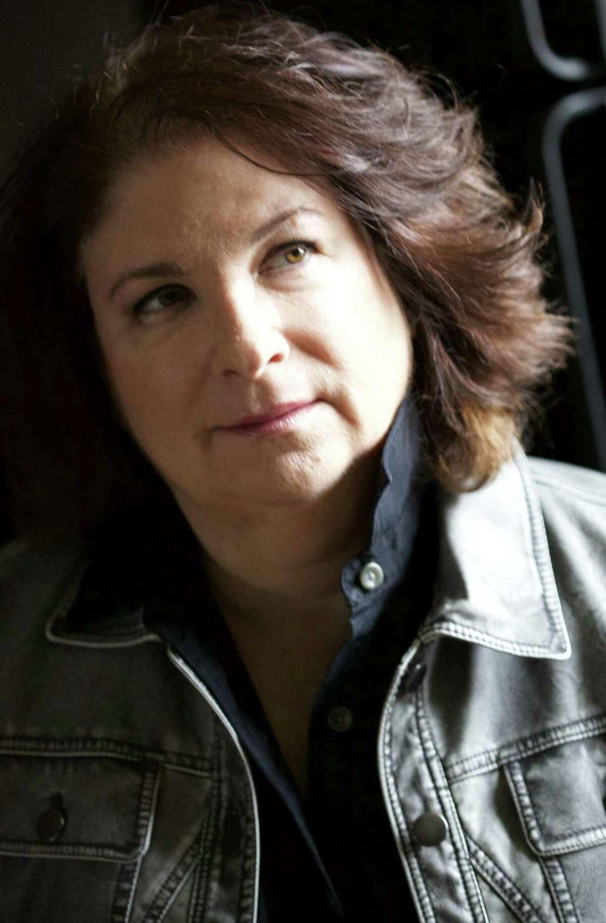 Randi Minetor, author of
