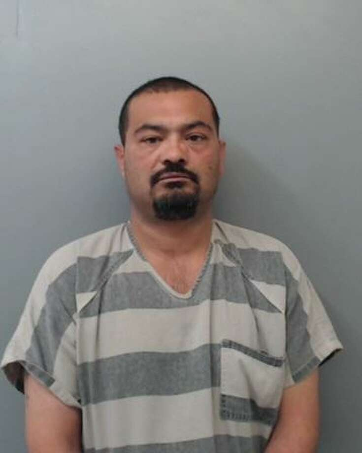 Oscar Melendez, 43, was charged with burglary of habitation with the intention of committing another felony. Photo: /