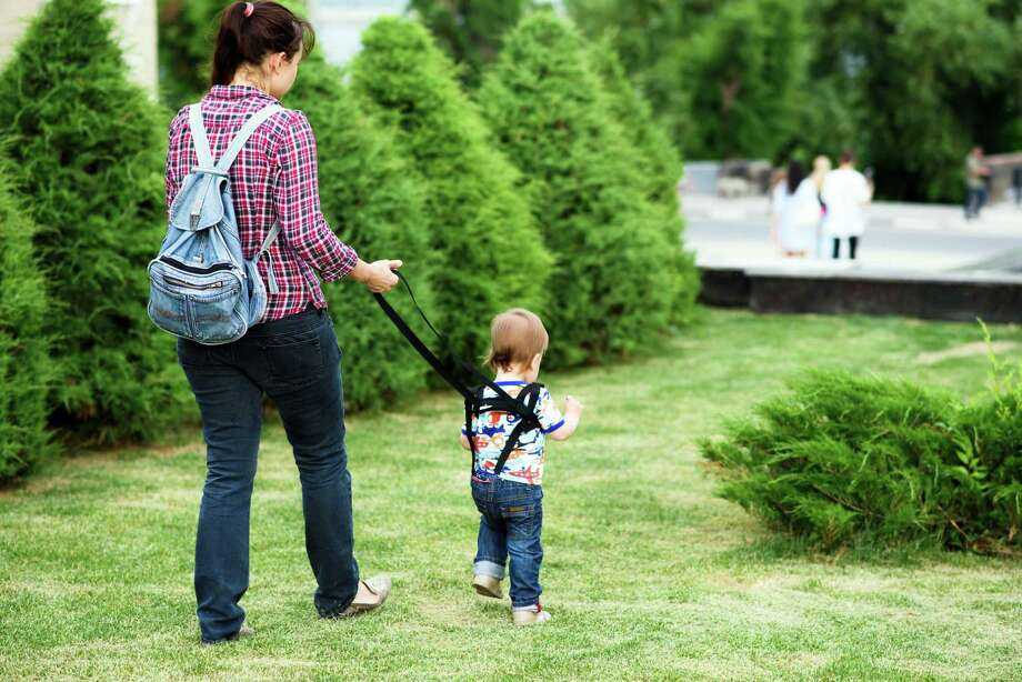 Are kid leashes safe?