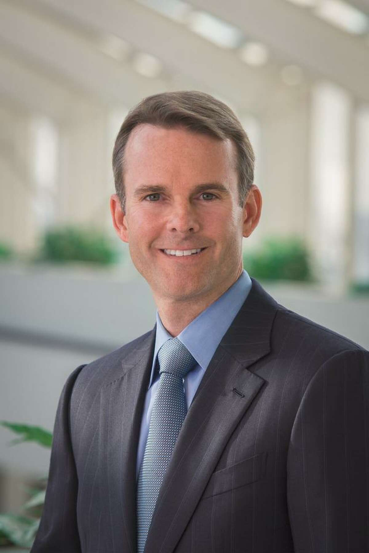 Kevin Jones has been the CEO of Rackspace since April 2019.