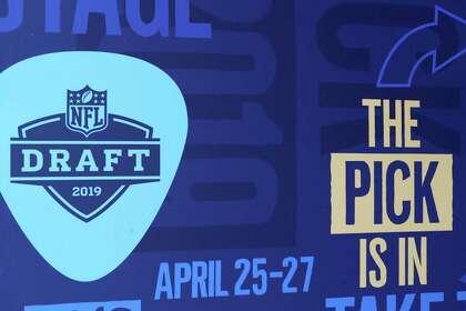 John McClain's and Aaron Wilson's final 2019 NFL mock draft