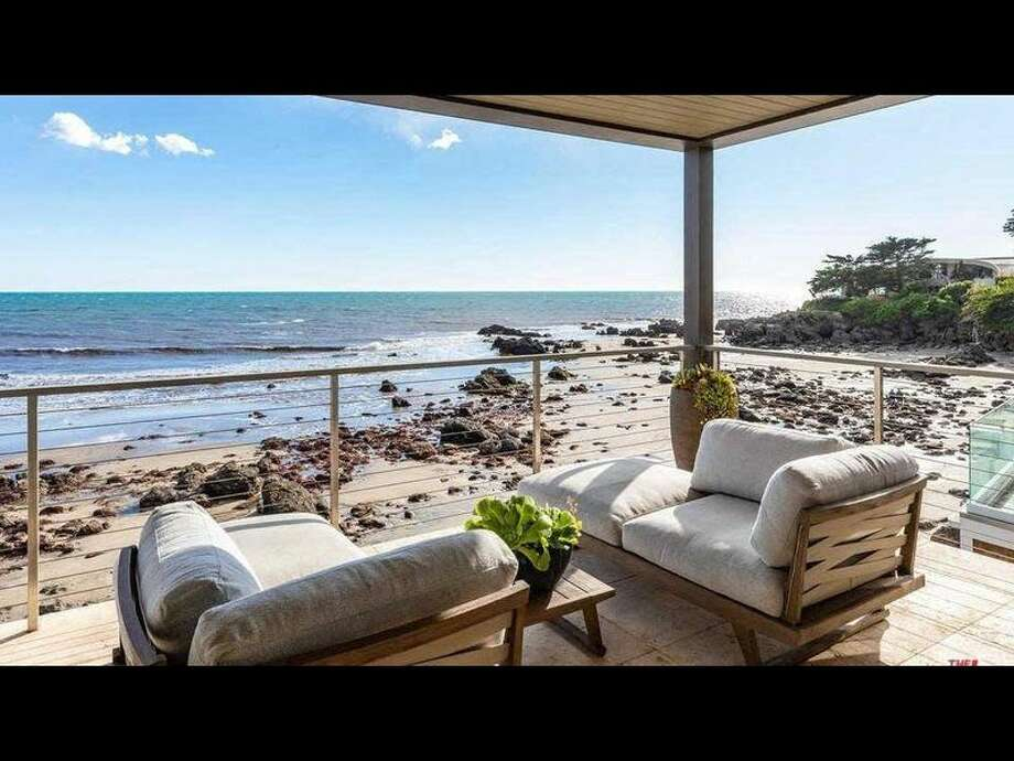 See inside Kevin Durant's spectacular Malibu home listed for $13.495 million