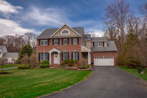 $500,000. 16 Dawson Lane, Clifton Park, 12065. View listing