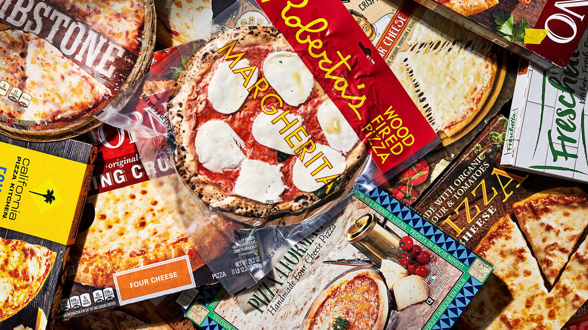 Where does your go-to frozen pizza rank? We tried 15, and the worst one might surprise you.
