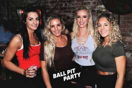 The Ball Pit Party is coming to Houston in September.