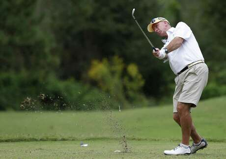 Gary Durbin won the Champions Cup in 1999 and is a two-time winner of the Houston city amateur.
