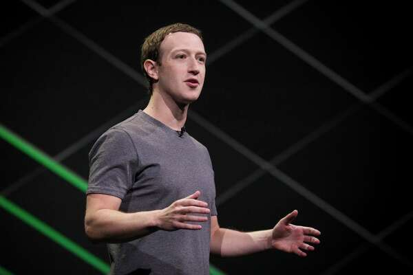 Facebook CEO Mark Zuckerberg says he needs to work on being a better communicator for his company.