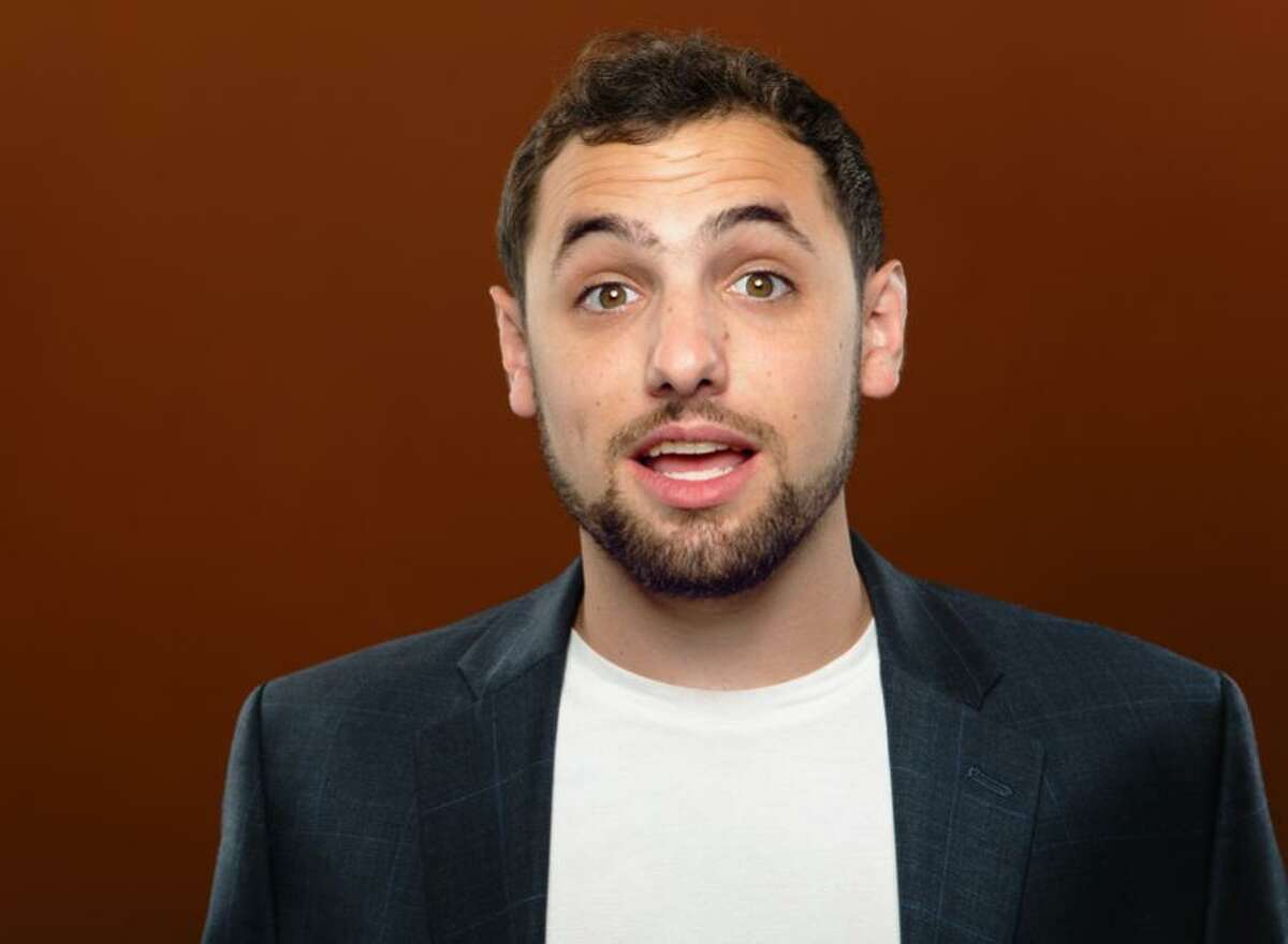 Joey Rinaldi (King School alum) will be among the comics with Stamford ties performing at The Stamford Roots Show April 27.