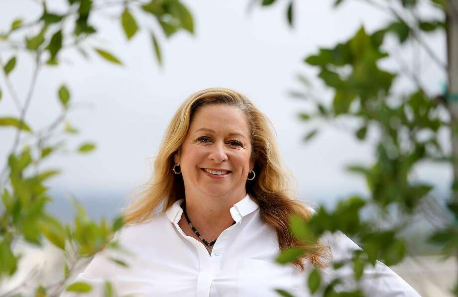 Abigail Disney, the granddaughter of Walt Disney Co. co-founder Roy O. Disney, has sharply rebuked the most recent pay package for CEO Bob Iger in the past. Photo: Luis Sinco, TNS