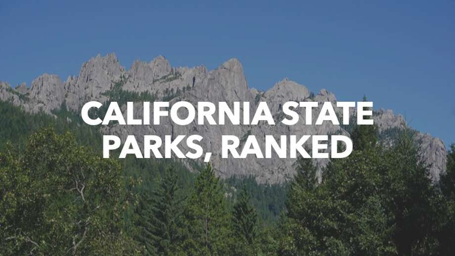 From fishing to climbing: The best California state parks