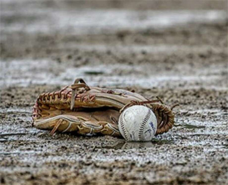 Rain washed out several games Wednesday, including Father McGivney and Metro-East Lutheran baseball games. Photo: Intelligencer