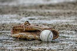 Rain washed out several games Wednesday, including Father McGivney and Metro-East Lutheran baseball games.