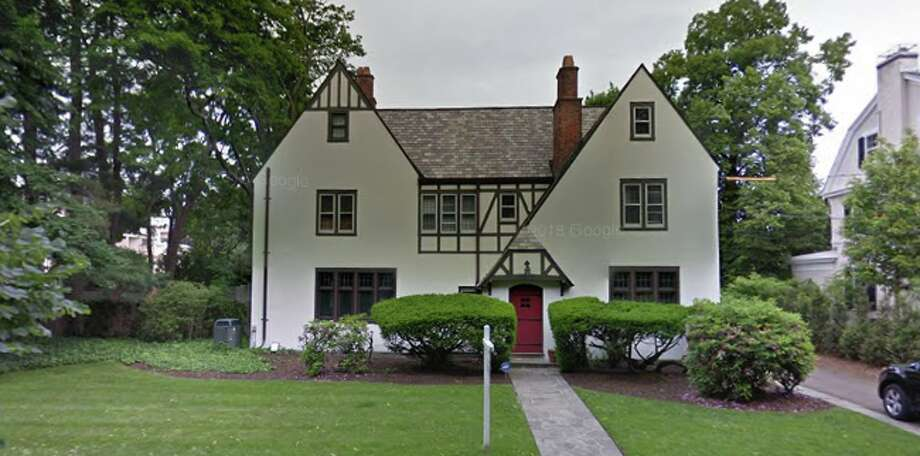 190 Everit St. Seller/buyer: Susan C. Stokes and Steven C. Pincus to Christopher J. Peters and Fatima F. Naqvi-Peters Price: $1,133,000 Photo: Google Maps