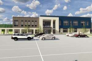 San Jacinto College will open its Generation Park campus fall 2020.