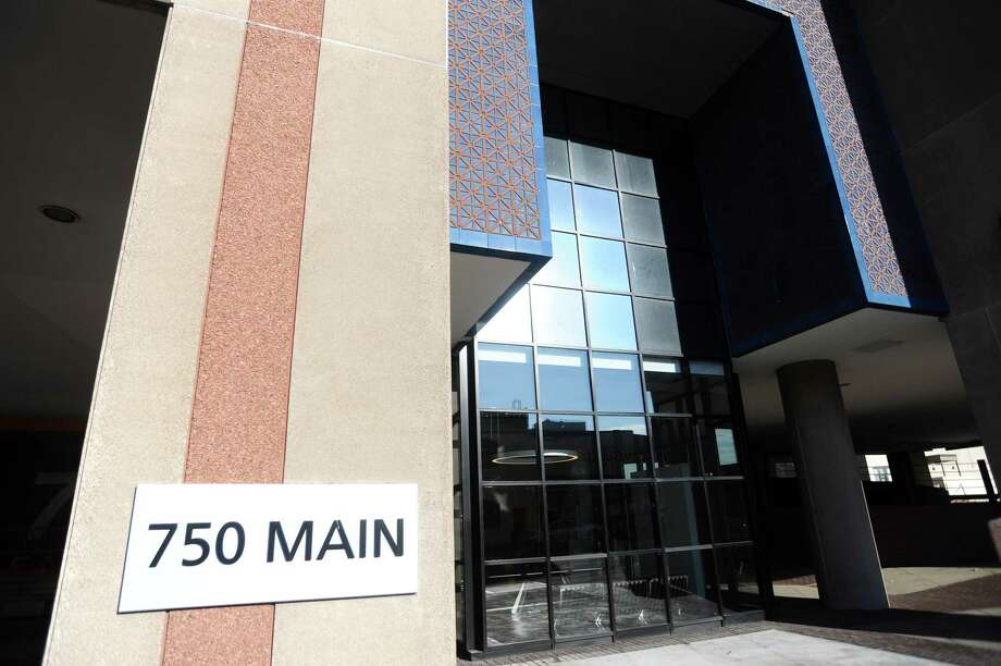 PDC Brands has relocated its main offices to 750 E. Main St., in Stamford, Conn. Photo: Michael Cummo / Hearst Connecticut Media / Stamford Advocate