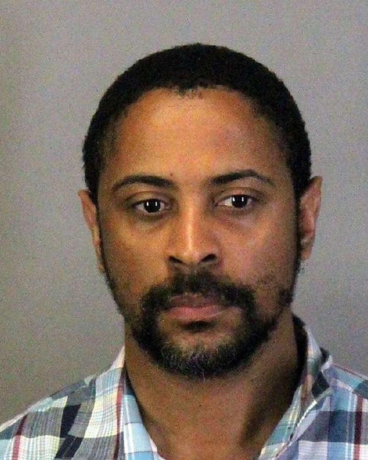 The suspect from the El Camino Real/Sunnyvale Saratoga incident has been identified as Isaiah Joel Peoples (12/02/1984) a resident of Sunnyvale.