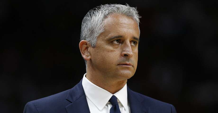 PHOTOS: Rockets game-by-game Head coach Igor Kokoskov of the Phoenix Suns reacts against the Miami Heat during the second half at American Airlines Arena on February 25, 2019 in Miami, Florida. (Photo by Michael Reaves/Getty Images) Browse through the photos to see how the Rockets fared in each game this season. Photo: Michael Reaves/Getty Images