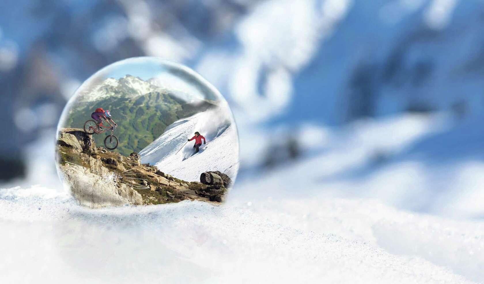 The future of skiing in California
