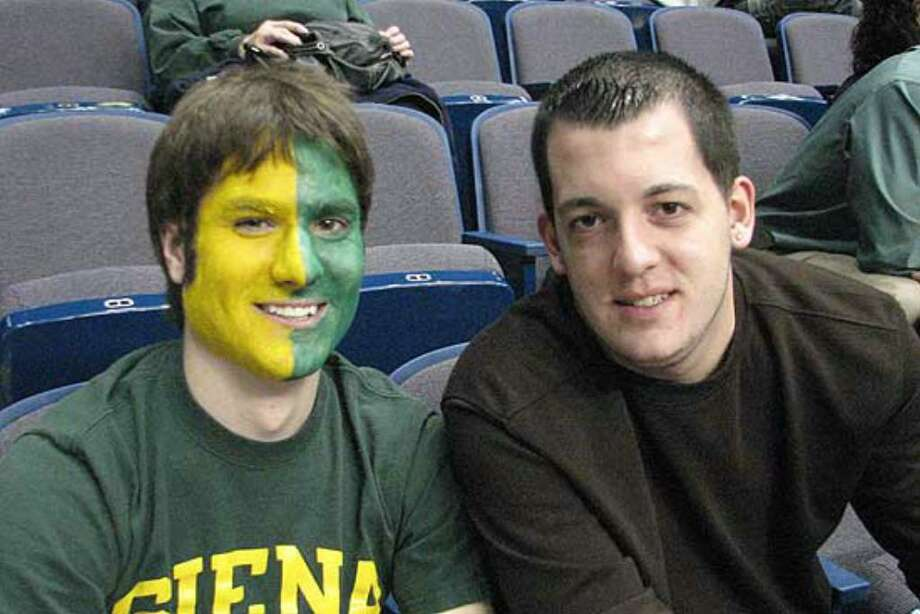 Were you seen at 2009 Siena home opener? Photo: Kristi L. Gustafson