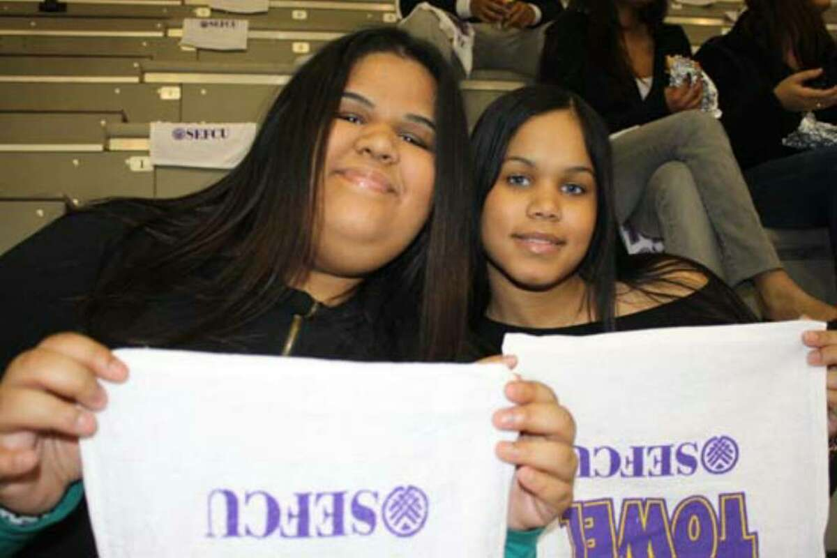 Were you seen at 2009 UAlbany home opener?
