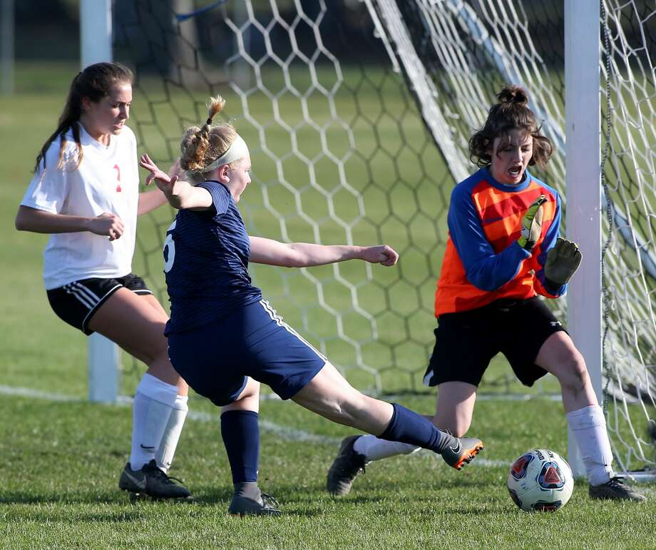 Bad Axe 2, Dryden 0 Photo: Mike Gallagher/Huron Daily Tribune