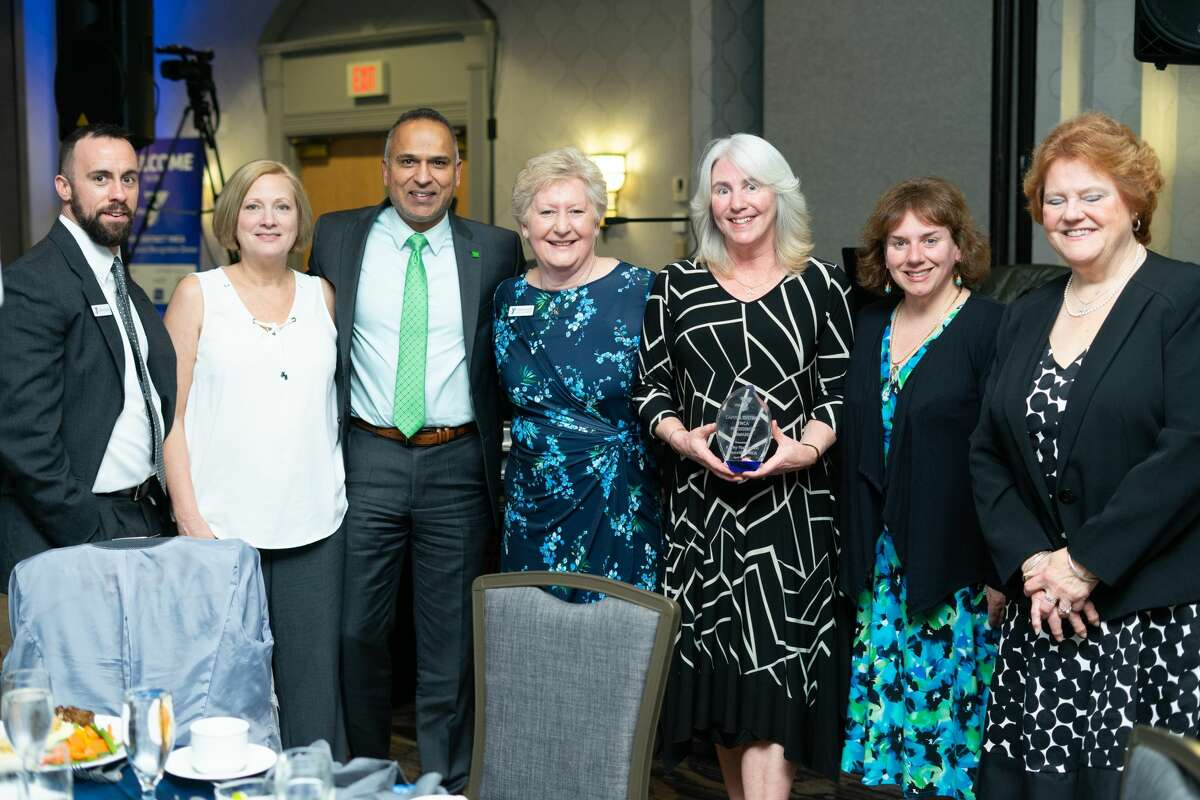 Were you Seen at the 2019 Capital District YMCA President's Award ceremony on April 18, 2019, at the Albany Marriott?