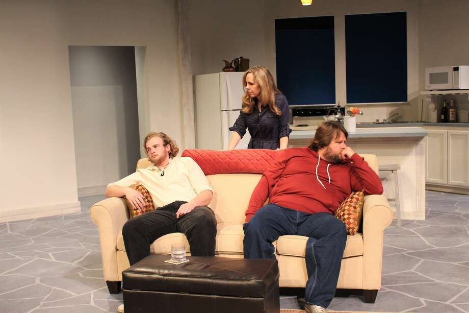 "Midland Community Theater's ""Beer for Breakfast"" opens April 26 and runs through May 18. Photo: Courtesy MCT"