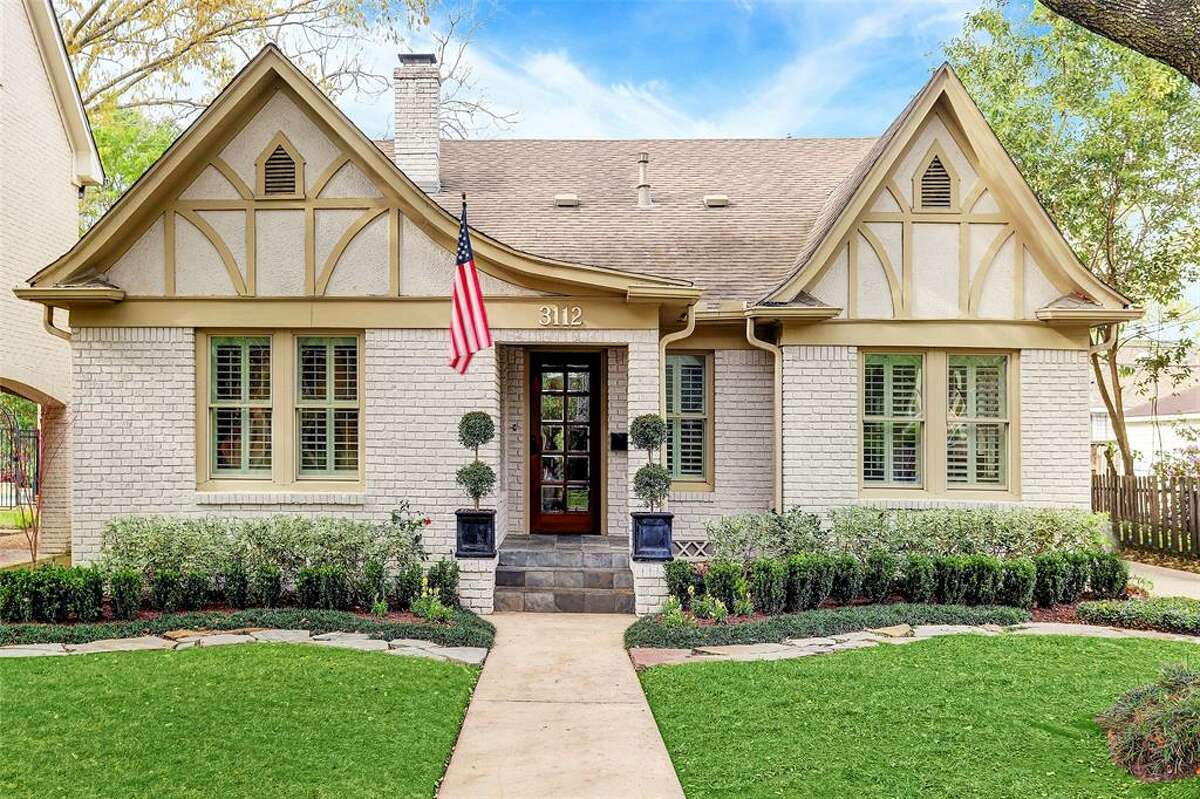 The average mortgage rate has continued to decline. Next: Unique homes for sale in Houston's historic districts
