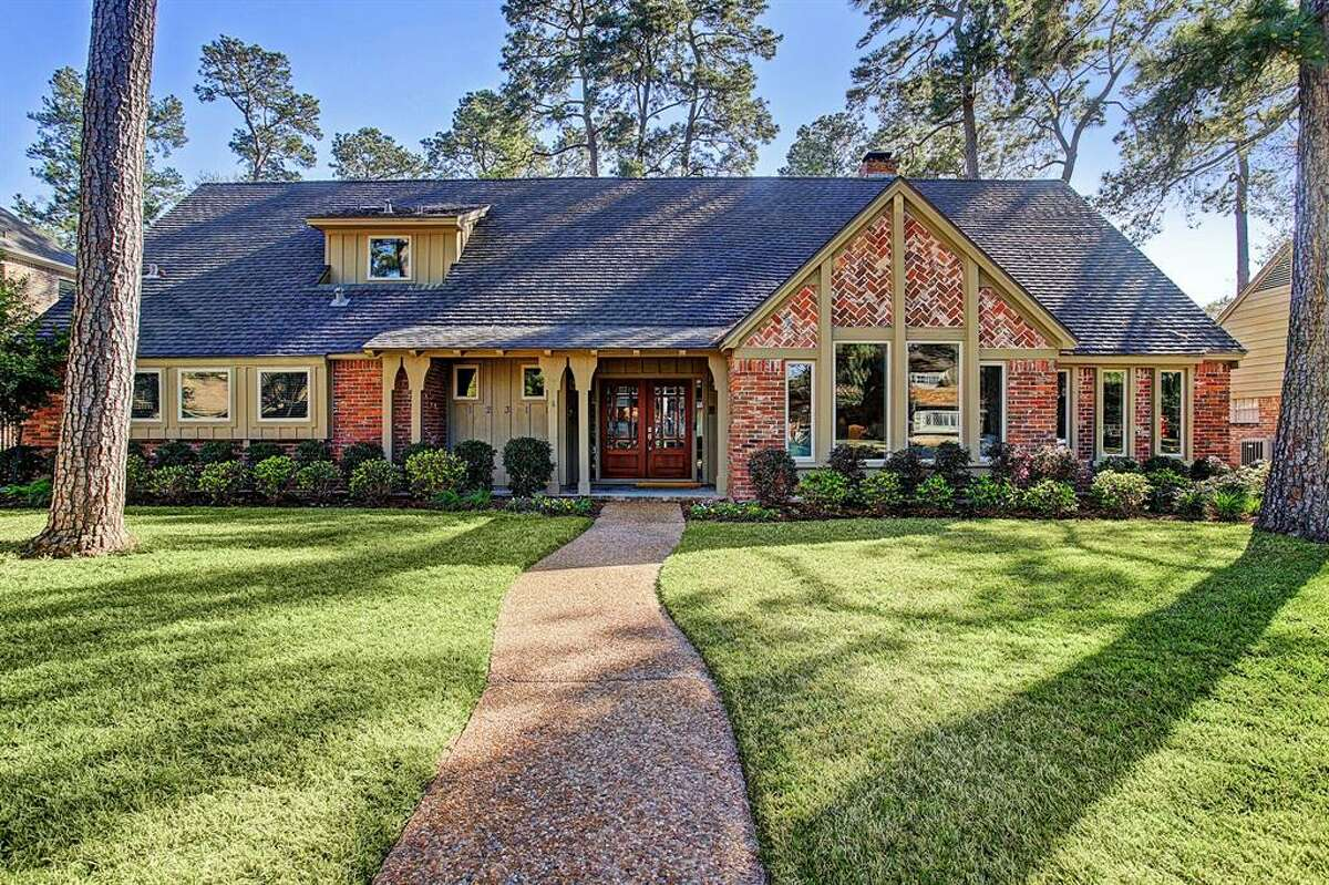 19. FrostwoodMedian home sales price: $975,000Median sale price per square-foot: $27410-year appreciation: 64%