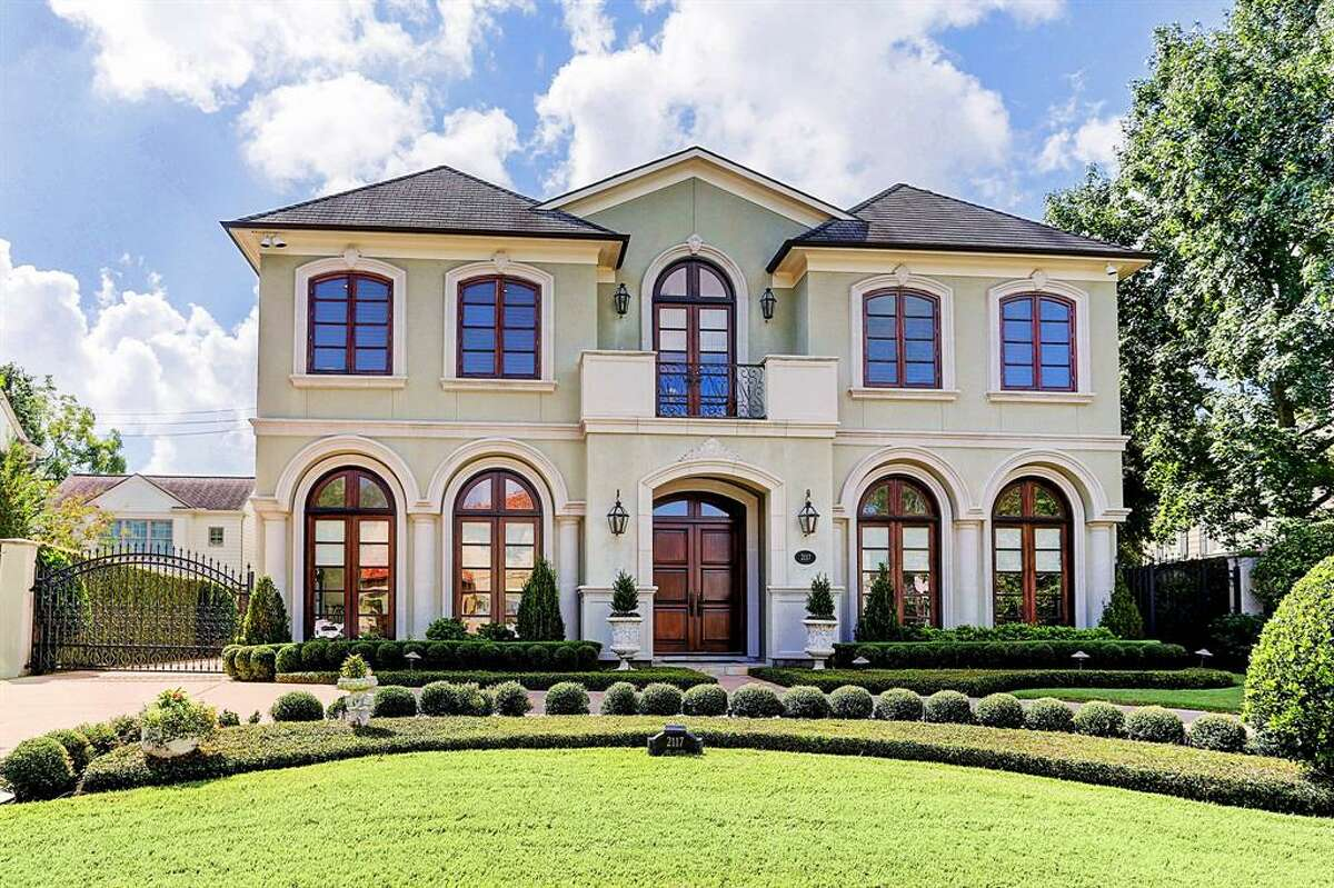 PHOTOS: Most expensive neighborhoods>>>See the 20 priciest Houston neighborhoods in 2019...