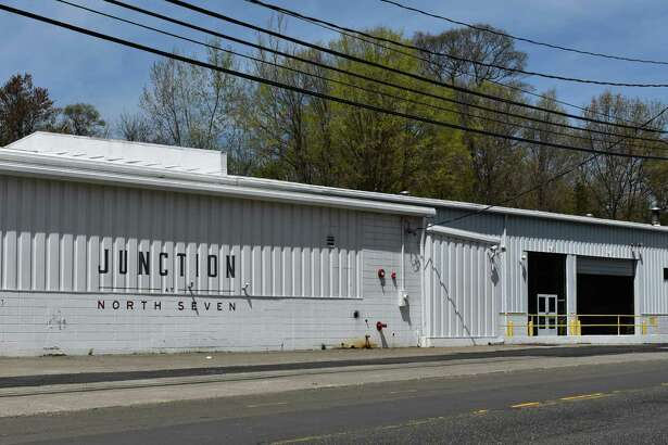 The new Junction North Seven on Glover Avenue in Norwalk, Conn.