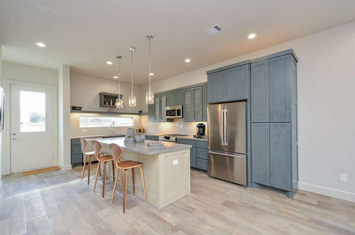 Northwest Houston:5712 Rucio Lane List price: $305,000 Square feet:1,910