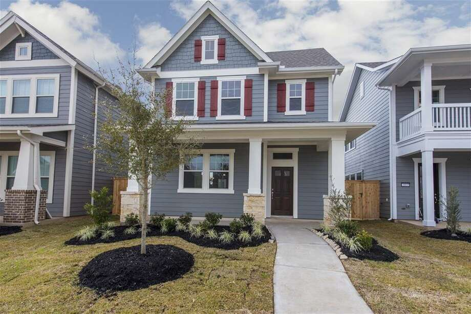 A new report shows buyers who prefer newly built homes want to avoid costly renovations, plumbing and wiring problems. >>>See newly built homes priced at $300,000 in the Houston area. Photo: Houston Association Of Realtors