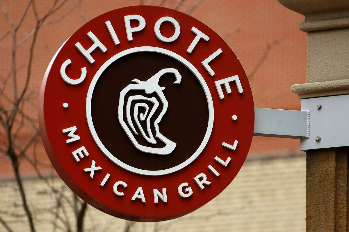 FILE -Chipotle CEO Brian Niccol said meat substitutes from Beyond Meat Inc. and Impossible Foods Inc. are too processed for the burrito chain, which touts its simple food and a menu that uses only 51 ingredients.
