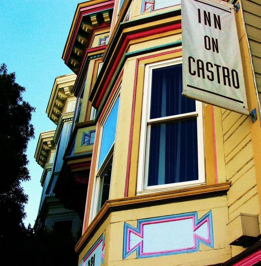 After 41 years of business, the Inn on Castro will close its doors to guests on May 6, 2019. Photo: Inn On Castro / Yelp