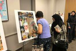 """Listen and learn: that's the message behind """"Know Your Muslim Neighbor,"""" an event scheduled for 11 a.m. May 11 at the Clear Lake City-County Freeman Library in which residents are invited to meet with members of the Muslim community in their area."""