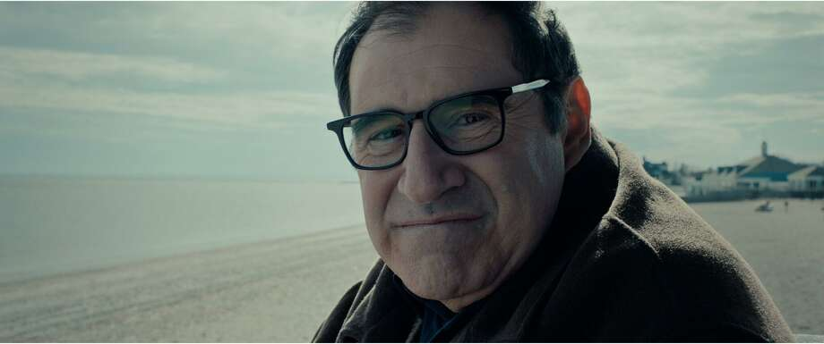 "Richard Kind is expected to be at Stamford's Avon Theatre for the Greenwich International Film Festival May 29 screening of ""Auggie,"" in which the actor will participate in a post-film Q&A with director/co-writer Matt Kane and co-writer Marc Underhill. Photo: Avon Theatre / Contributed Photo"