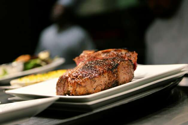 Killen restaurantsKillen's Steakhouse Where:1700 Research Forest Drive(The Woodlands)  Photo: Dragana Harris