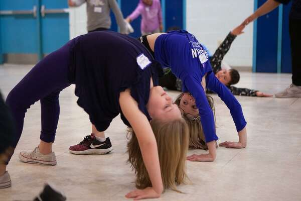 File photo of ASAP!, an arts organization based in Washington that reaches more than 9,000 children a year throughout Connecticut.