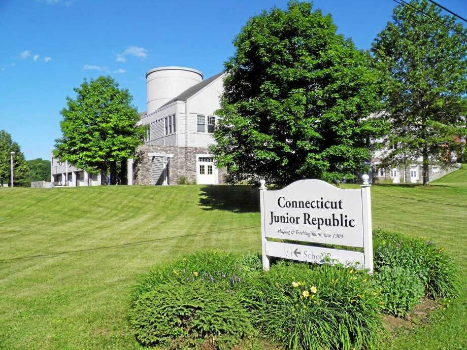 The Litchfield Aid of the Connecticut Junior Republic, a private institution in Litchfield that provides education to youth from around the state, is reprising its popular Open House Day Tour in 2019. Photo: Register Citizen File Photo / Hearst Connecticut Media
