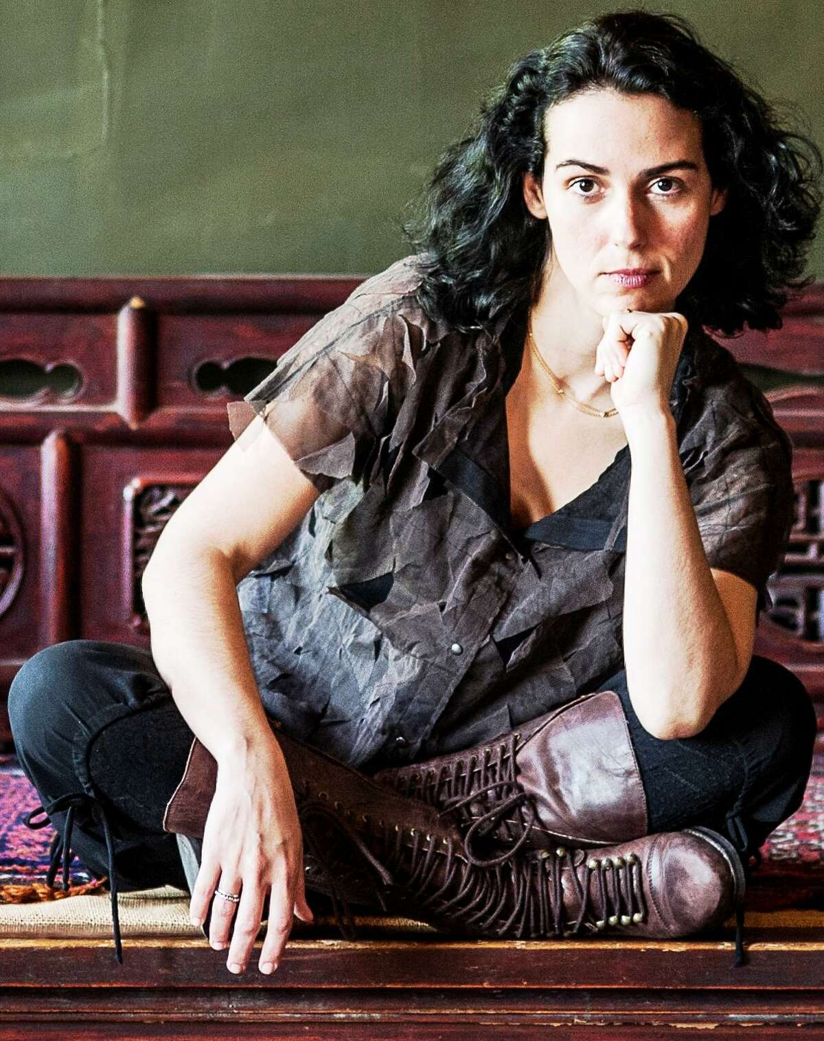 Composer, vocalist and pianist Clarice Assad, guest of Musical Offerings'