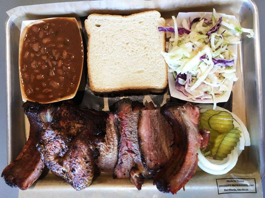 Brickyard Bbq Expanding After Only Two Months In San