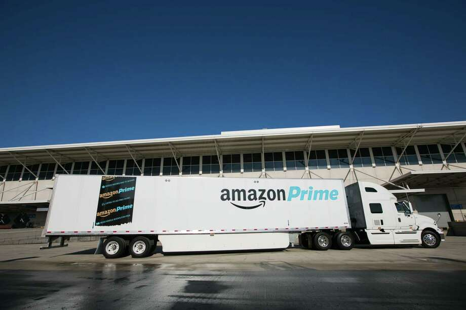 Photo: AP Images For Amazon