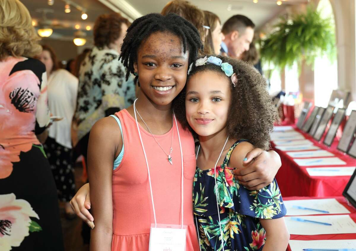Were you Seen at the Girls Inc. of the Greater Capital Region's 30th Annual Dinner & Auction at the Glen Sanders Mansion in Scotia on Thursday, April 25, 2019?