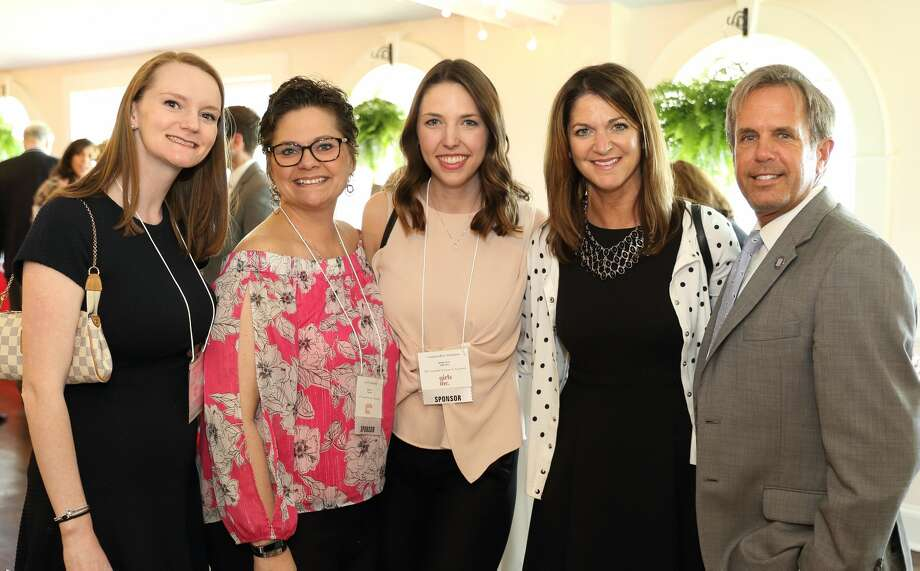 Were you Seen at the Girls Inc. of the Greater Capital Region's 30th Annual Dinner & Auction at the Glen Sanders Mansion in Scotia on Thursday, April 25, 2019? Photo: Gary McPherson - McPherson Photography