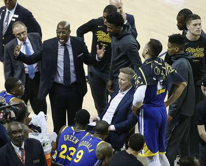 Warriors Off Court, Ep. 57: What's at the root of Golden State's problems?